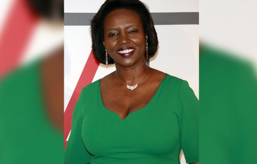 "Prva dama Haitija je ŽIVA! Otkrila ko je ubio predsednika, optužila ""NEPRIJATELJE iz senke"" (VIDEO)"