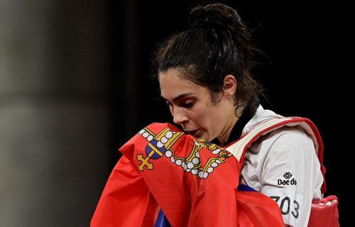 Porodična drama Milice Mandić za koju se nije znalo: To mi je bila istinska motivacija za zlato u Tokiju!