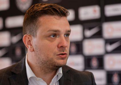 Partizanu se puni kasa: Mladi reprezentativac donosi bonuse bivšem klubu