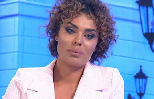 Mina Vrbaški ŠOKIRALA tvrdnjama: Mensur me TUKAO, bojim se da će prebiti i Milicu