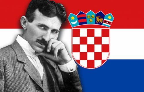 Bruka i sramota! Tesla bi '41. u NDH bio ZAKLAN, a sada ga Hrvati stavljaju na kovanicu evra