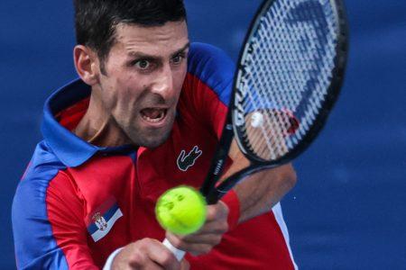Novak se oglasio posle pobede: Đoković ovom fotkom poslao snažnu poruku u svet! (FOTO)