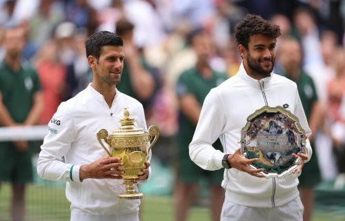 Voli Federera, ali objašnjava zašto je Novak najbolji svih vremena: Jedna stvar sve dokazuje!