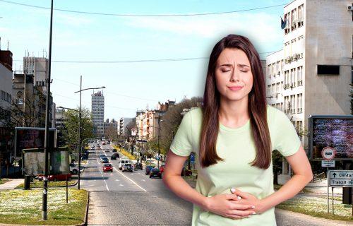 """Novosađanka se SRUŠILA na ulici, a reakcija ljudi će vas RAZBESNETI: """"Ne znam koliko sam ležala tamo"""""""