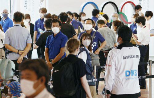 Ako bude još veći broj, preti otkazivanje Igara? Koronavirus ušao u olimpijsko selo!