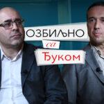 VIDEO: Jedna stvar povezuje zemunski i Belivukov klan! Mladen Mijatović OTKRIO šta se krije iza svega