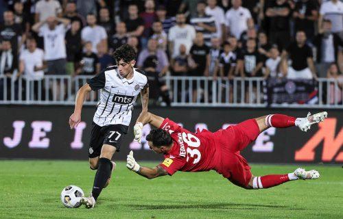 Uprkos važnoj pobedi: Joviću nije lako nakon meča protiv Dunajske Strede, žali za šansama