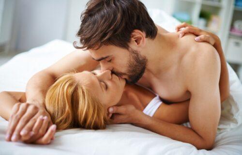 Naučite na vreme: Većina ljudi pravi ove GREŠKE tokom ljubljenja