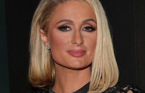 Paris Hilton TRUDNA u 41. godini? Ispod elegantne haljine se jasno ocrtao STOMAČIĆ (FOTO)