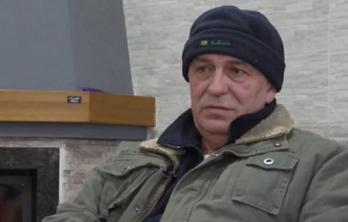 Napravio zatvor u kom je mučio, silovao i UBIJAO SRBE: Uhapšen Pero Vincetić, optužen za ratne zločine