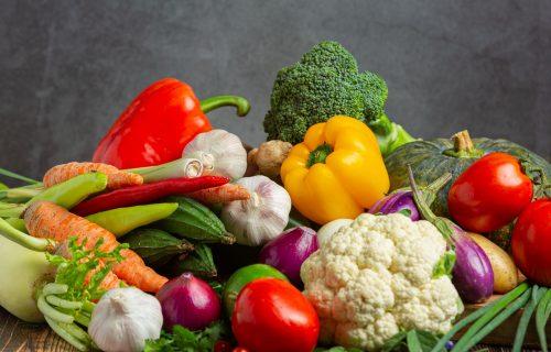 Zbog čega je FOLNA kiselina veoma važna i u kojim vrstama povrća je ima najviše?
