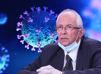 Oglasio se dr Kon: Kovid propusnice ili RESTRIKTIVNE mere, mora se zaustaviti antivakcinalizam