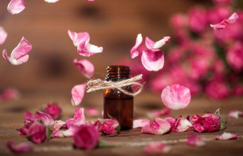 Da li ste isprobale ružinu vodicu i da li znate zašto je ružina MASKA najbolji tonik za PODMLAĐIVANJE?