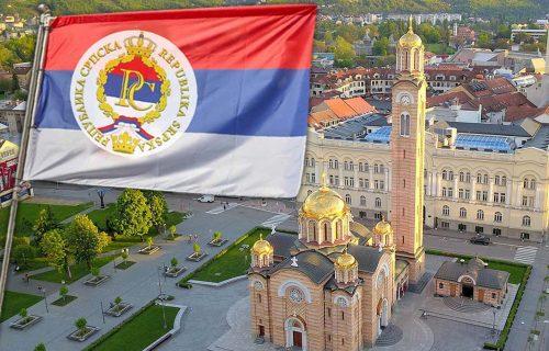 """""""Kriza u Republici Srpskoj može preći u RAT"""": Evo šta bi bio spasonosni POTEZ sa Srbe"""