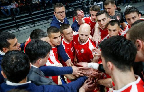 """Promena na klupi """"orlova"""": Na Svetsko prvenstvo sa novim selektorom! (FOTO+VIDEO)"""