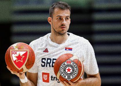Ni Zvezda, ali ni Partizan: Bjelica ima novi klub