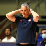 Kokoškov napustio Fener, a ekspresno stiže novi Srbin: Legenda naše košarke seda na klupu turskog kluba?!