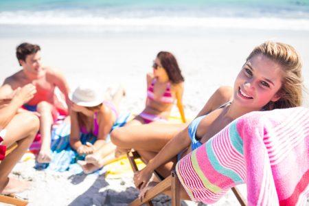 Dermatolozi upozoravaju: Zašto nikako nije dobro da SPAVATE na plaži i predugo se izlažete SUNCU?