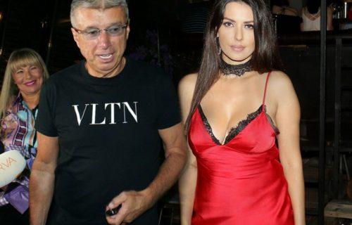 Saša Popović otkrio kako je POMAGAO Tanji Savić: Ovo što joj se dešava NIJE lepo!