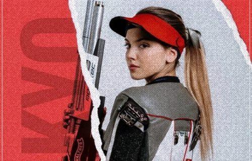 Sanja je najlepša srpska olimpijka: Izgleda kao milion dolara, ceo Tokio će poludeti za njom! (FOTO)