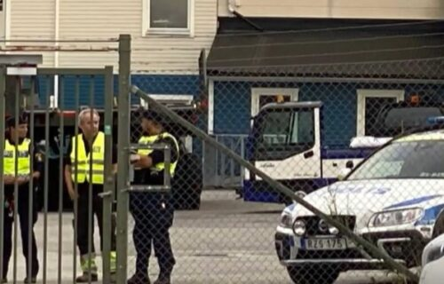 Tragedija u Švedskoj: SRUŠIO se avion sa devet osoba, ima POGINULIH (VIDEO)