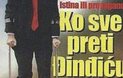 Da li je ovo moguće? 18 godina kasnije ponavlja se ista KAMPANJA samo protiv Vučića (FOTO)