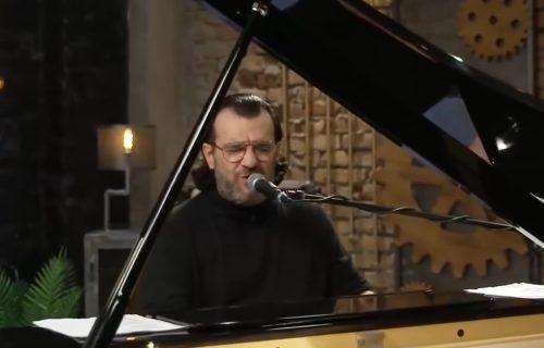 """Iza Lukasove pesme """"Lešće"""" krije se TRAGEDIJA: Dok je peva uvek plače, a evo kome je POSVEĆENA"""