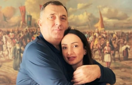 Ćerka Milorada Dodika pokazala izvajano TELO i zasenila sve: Gorica poslala PORUKU svim dušmanima (FOTO)