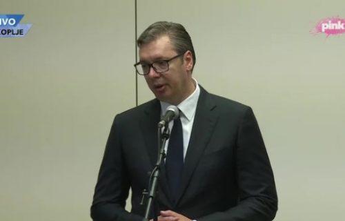 """Vučić o situaciji u BiH: Razgovarao sam sa Dodikom, sastanak sa rukovodstvom RS pre obeležavanja """"Oluje"""""""