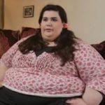 Bila je teška 300 KILOGRAMA i nije mogla da stoji: Rešila da smrša i promenila se do NEPREPOZNATLJIVOSTI
