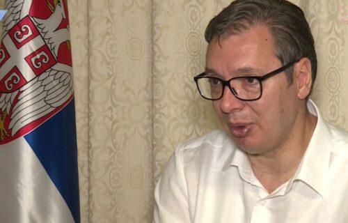Vučić o UKLANJANJU GRANICA na Balkanu: Kreira se istorija koja će se u budućnosti proučavati