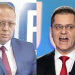 Vukovi batinaši nasrnuli na gradonačelnika Bora: Jeremićevi saborci polivali vodom i pesničili Milikića