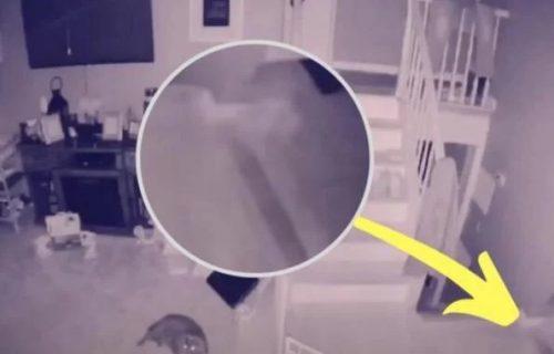 Deda im je PREMINUO, a tog dana kamera je u kući snimila nešto JEZIVO: Ovo niko ne ume da objasni (VIDEO)