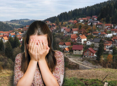 U ovom selu godinu dana čuje se jezivo BRUJANJE: Kad su meštani hteli da otkriju uzrok, ostali su u šoku