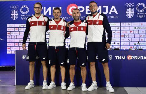 Žolt Pete nije uspeo da napravi iznenađenje: Srpski stonoteniser eliminisan sa Olimpijskih igara!