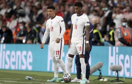 Ne zaslužuju ništa da osvoje: Posle poraza, Englezi najsurovije na rasnoj osnovi vređali svoje igrače!