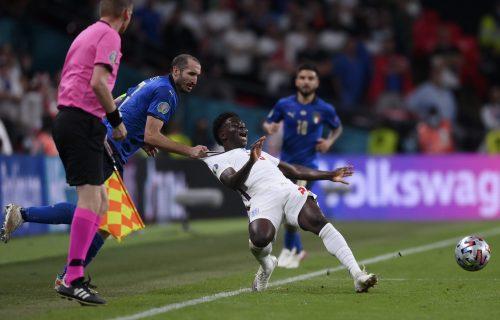 Englezi, imate li bar malo stida? Pokrenuli peticiju da se ponovi finale Evropskog prvenstva!