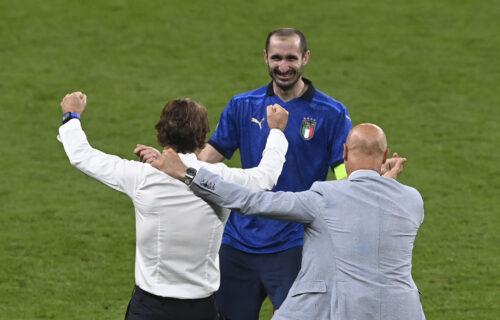 """Karikoćo"": Đorđo Kjelini bacio kletvu na Engleze tokom penala i sve potom priznao! (VIDEO)"