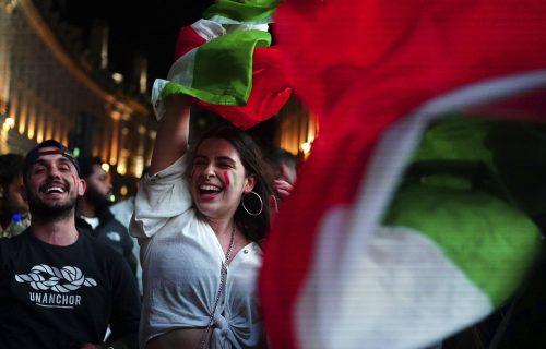 Šok za Italijane po povratku kući: Ništa od proslave?