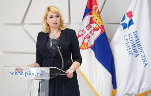 Darija Kisić Tepavčević nakon sednice Kriznog štaba - Moraćemo da pojačamo kontrole (VIDEO)