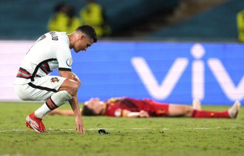 Svetski skandal: Nazvao Kasiljasa i Raula najvećim prevarama u istoriji Reala, a Ronalda idiotom!