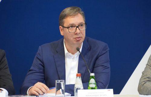 Svaka čast Vučiću: RTS večeras objavio podatke zbog kojih će Đilasovci UĆUTATI