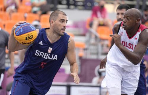Ovo je Srbija čekala: Bulut i drugari saznali ko im je rival u polufinalu Olimpijskih igara!