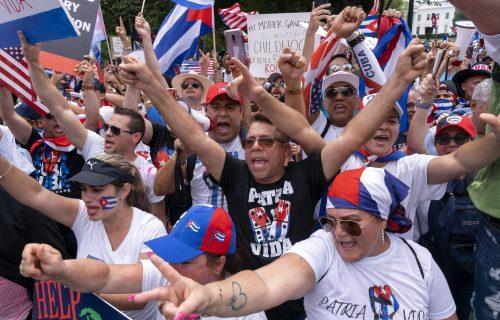 HAOS zbog ubistva predsednika Haitija: Vođa bande najavio PROTESTE zbog likvidacije Moiza (FOTO)