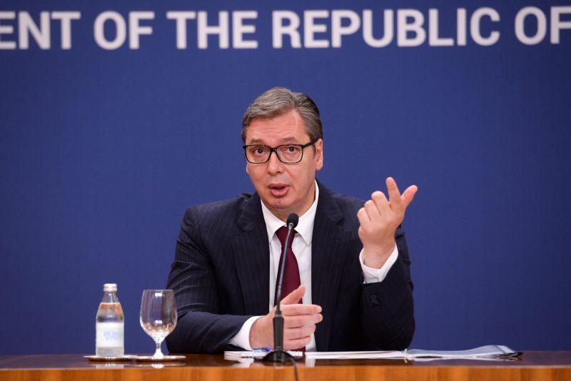 Totalno LUDILO Đilasovaca! Oni mogu da LAŽU, a Vučić kad dokaže da je NEVIN – mora u zatvor (FOTO)