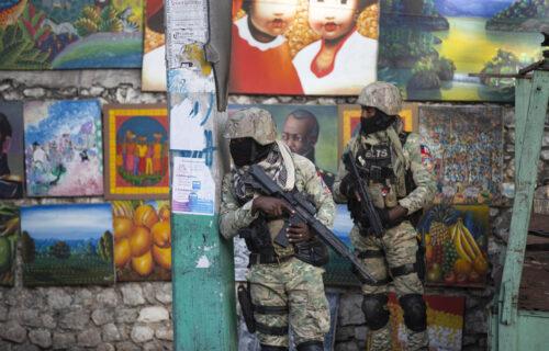 Na Haitima proglašeno OPSADNO STANJE: Vršilac dužnosti premijera pozvao građane na mir (FOTO)