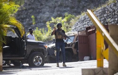 UHAPŠENO šestoro osumnjičenih za ubistvo predsednika Haitija: Građani UČESTVOVALI u hvatanju ubica
