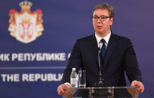 """""""Vozom do Budimpešte za dva sata i 40 minuta"""": Vučić saopštio SJAJNE vesti, imaćemo prugu budućnosti"""