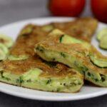 Savršen doručak: Omlet sa TIKVICAMA spremićete za manje od 10 MINUTA (RECEPT+VIDEO)