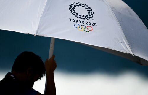 Krenuli da padaju rekordi u Tokiju: Amerikanac uzeo medalju i ušao u istoriju!